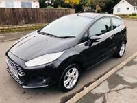 *BLACK FRIDAY DEAL* REDUCED FROM £5995 TO £5695 FORD FIESTA 1.2 ZETEC 17,000 MILES