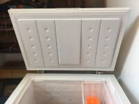 White knight Chest freezer 6 months old