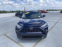 Miniature 2 Voiture American used Toyota RAV4 2019