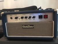 Sub Zero 5W electric guitar amp