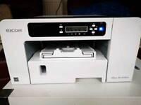 Ricoh SG3110DN Sublimation Printer