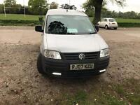 Vw caddy 2007 C20 1.9tdi