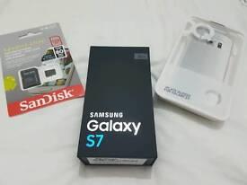 Samsung Galaxy S7 - 32gig Phone in Silver