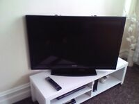 Toshiba 40 inch HD Tv