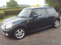 2007 Mini One 1.4