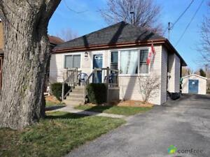 $259,900 - Bungalow for sale in Port Colborne