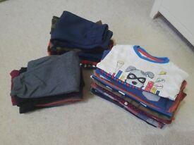 XL boy's clothes bundle 2-3 years