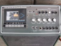Coomber 2242 CD / Tape / audio centre