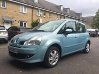 Renault Grand Modus 2008 1.2 Manual**Immaculate condition**Low Mileage**One Year MOT