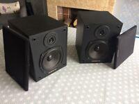 Wharfedale Diamond Pro Speakers
