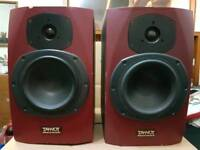 Tannoy reveal monitor