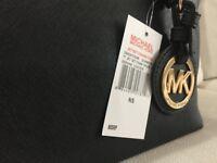Michael Kors Black handbag. Brand new