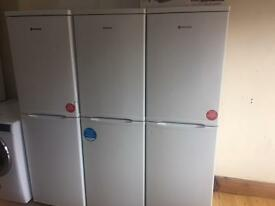 New exdisplay Hoover/candy fridge freezer