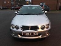 2004 Rover 25 1.4 SEL 5 Door Hatchback