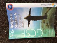 AQA GCSE Religious Studies A - Philosophy of Religion