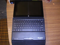 bUSH TABLET FOR SPARES OR REPAIRS.