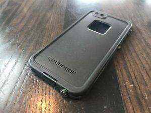 LifeProof Case for Apple iPhone 6/6S Black - OEM