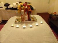 £40 (45 mins). Full Body Massage by Female Opens till late Evening