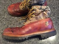 TIMBERLAND ONLY 20!!! SIZE 8.5