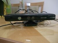 Kinect Console + games