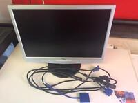 Computer Monitor Screen 19""