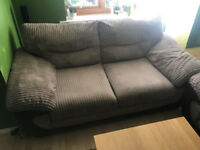 Two sofas - Used - Clean - no damages - pets and smoke free home