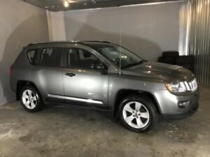 2011 Jeep Compass A partir de 26$/Sem finc maison disponible