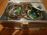 pieces of jewellery
