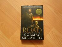 Book - The Road by Cormac McCarthy