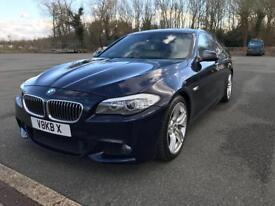 BMW 5 SERIES 530d M SOPRT #SOLD#