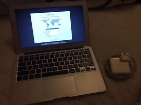 MacBook Air (11-inch, Late 2010) - Great condition