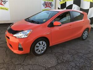 2013 Toyota Prius c GAS Hybrid, Automatic, Alloy's