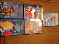 5 Disney Classic Films ideal for Christmas family days together