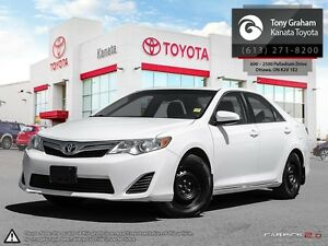 2013 Toyota Camry LE LE+Alloys+Sunroof+Winter tires