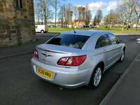 Chrysler sebring 70k