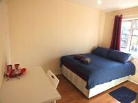 🧡DOUBLE SINGLE ROOM🚧in SALMON LANE🚉 3MINS BY WALK TO LIMEHOUSE STATION
