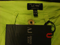 Big bundle of ladies clothes with NEW Armani jeans!!! all in excellent condition, 30 items