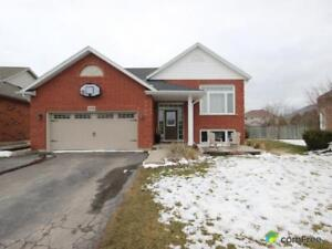 $749,900 - Raised Bungalow for sale in Beamsville