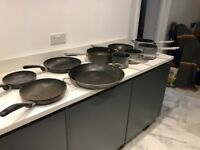 Good quality pots and pans for sale