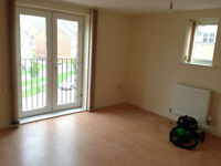 Very large modern 2 bedroom flat to rent in Hamilton, also has en-suite and utility room