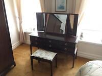 Stag Minstrel Bedroom Furniture