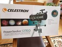 Celestron Powerseaker 127 EQ
