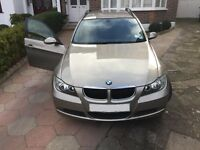 2008 BMW 3 SERIES 2.0 318i TOURING 5dr (start/stop) **QUICK SALE!**