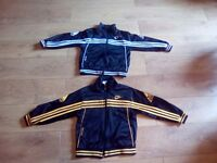 Nike zip up jackets age 5-7 yrs