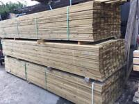 Construction Timbers c24 graded