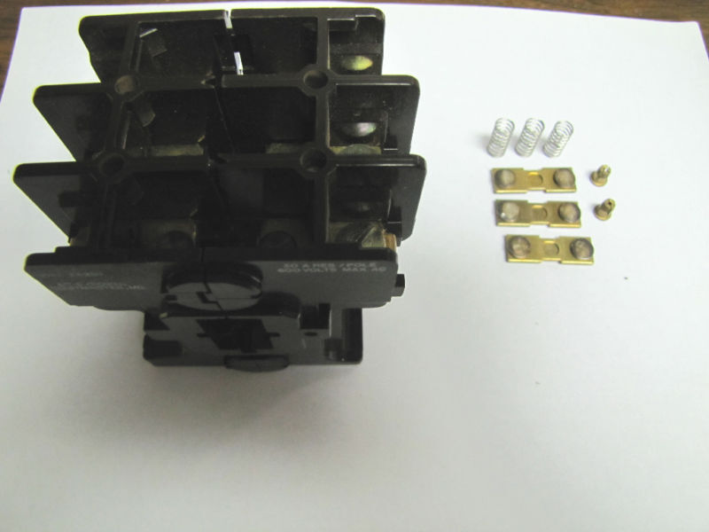 New Ite Rowan Contactor Replacement Parts Eb230 30a