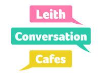 New to Edinburgh? Join our Conversation Cafés!