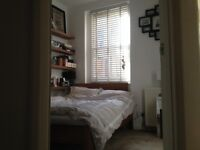 Homeswap: 1 bedroom gf garden flat house conversion 2mins from battersea park nice location