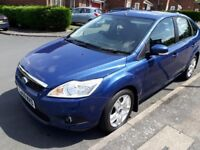2009 Ford Focus 1.8 deisel excellent condition