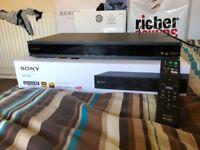 Sony UBPX800 UHD Blu-Ray Player